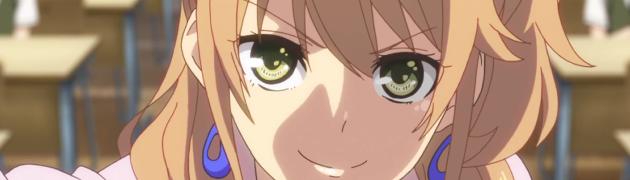 TVアニメ「citrus」のPV第二弾が公開。カウントダウンもスタート