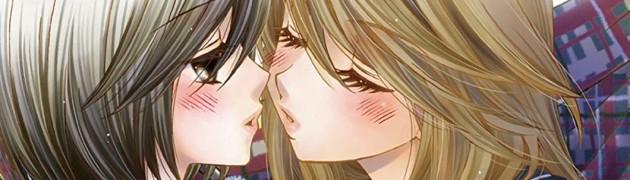 百合ナビ週間百合漫画ランキング(7/2~8)