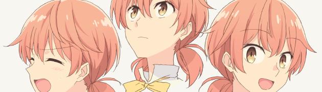 アニメ「やがて君になる」キャラクターカラー設定が公開