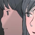 思春期の少女達による残酷な感情を描いた百合漫画「少女の繭」がWEBで公開