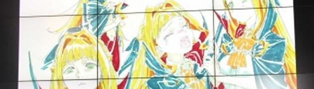 押井守監督の新作アニメ「ぶらどらぶ」が制作発表。吸血鬼の少女&女子高生によるドタバタコメディー