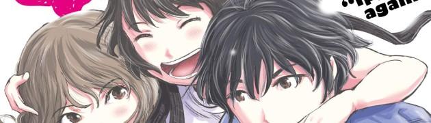 【9月2日~9月8日】百合ナビ週間百合漫画ランキング