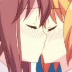 TVアニメ「桜Trick」オールナイト一挙上映会が二年ぶりに開催決定