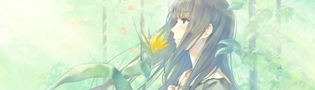 FLOWERS新作ドラマCD「ストレリチアの花言葉」2020年4月に発売決定