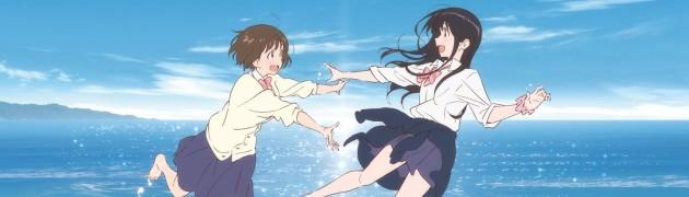 劇場OVA「フラグタイム」Blu-ray&DVDが5月13日に発売決定。予約受付も開始