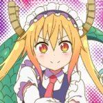 TVアニメ第2期「小林さんちのメイドラゴンS」が2021年放送決定。ティザービジュアル&サイトも公開