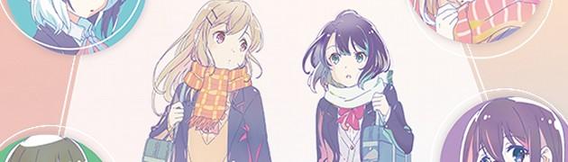 アニメ放送中の「安達としまむら」コラボショップが11/20より渋谷マルイにてオープン