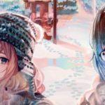 【1/4よりアニメ放送開始】百合小説「裏世界ピクニック」1~4巻が50%OFFで半額に