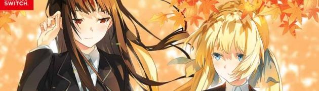 百合系ミステリアドベンチャー「神田アリス も 推理スル。」がSwitchにて4月下旬に発売決定