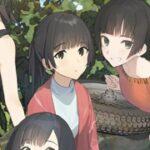 日本一ソフトウェアより新作百合アドベンチャーゲーム「こちら、母なる星より」が発表。2021年10月発売