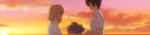 アニメ「あさがおと加瀬さん。」ニコ生上映会が11月2日に開催決定