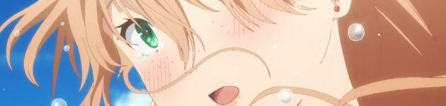 離島で出会った少女たちの恋を描いた伝奇×青春百合ストーリー「かいじゅう色の島」アニメPVが公開