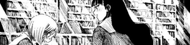 少女二人の関係を描いた読み切り百合漫画「あつい皮膚」がWEBで公開