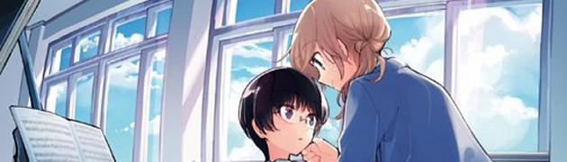『ニュース』新しい百合アンソロ、「エクレア」が発売決定!!