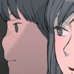 思春期の少女達による残酷な感情を描いた百合漫画「少女の繭」全三作がWEBで公開