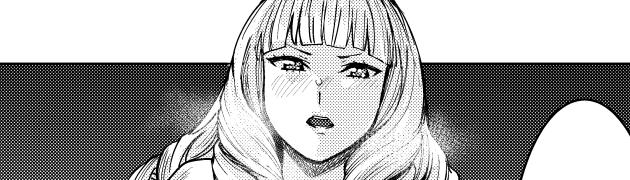 百合漫画「私のお嬢様がポンコツだと気づいた夜」-トワールvol.3