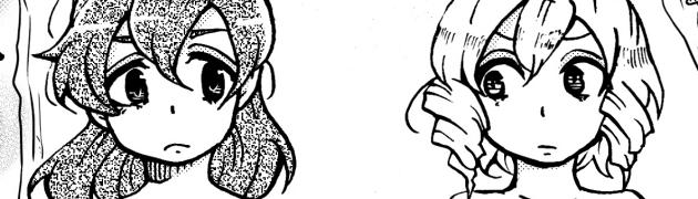 『百合漫画』未完成なイヴ達 – トワールvol.4