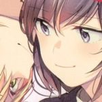 みかん氏先生「不揃いの連理」第2巻発売を記念してスペシャルPVが公開