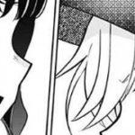 読み切り百合漫画「いまわの際の告白」がウルトラジャンプに掲載
