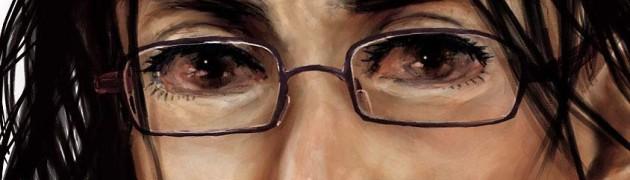 中村珍先生「羣青」が映画化決定。罪を犯した女性二人の逃避行を描いた物語