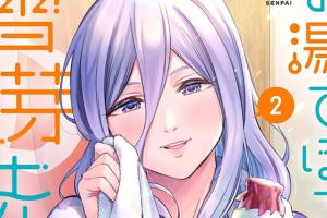 【10月11日~10月17日】百合ナビ週間百合漫画ランキング