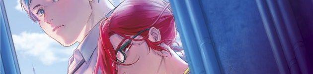 精神が強い女と身体が強い女の戦うバディ百合漫画「SHWD《シュード》」がWEBで連載開始