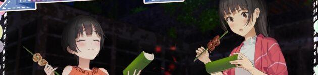 百合ゲーム「こちら、母なる星より」プロモーションムービー第2弾が公開